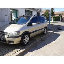 Chevrolet Zafira 2.016v Impecable
