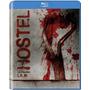 Blu Ray Hostel Trilogy 3 Discos Original E Roth