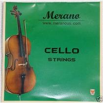 Cuerdas Para Viola Y Violoncello
