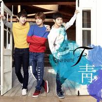 Infinite F - Single Album Vol. 1 [¿] : Kpop