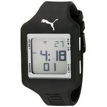 Reloj Puma Slide Digital Negro