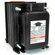 Auto Transformador Conversor 750watts 110v/220v E 220v/110v