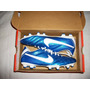 Botines Nike Tiempo Natural Iv Ltr Fg Talle 45arg(12us)