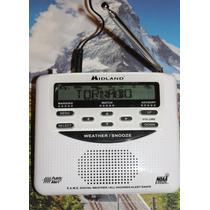 Radio P / Alarma Sismica Con Hasta 60 Segundo D Anticipación