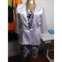 Moda Ropa Trajes Vestidos Casual Dama Talla M Oferta