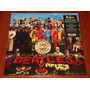 Vinilo The Beatles - Sgt. Pepper