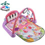 Gimnasio Piano Pataditas Musical Bebe Fisher Price - Carruks