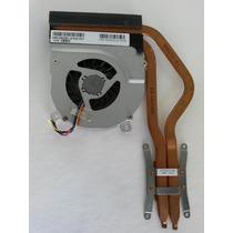 Cooler Com Dissipador Notebook Toshiba Satellite U505-s2020