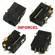 Conector Jack De Carga Tablet Cce Tr71 Tr91 Original