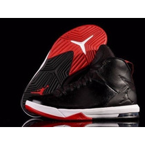 Zapatillas Nike Jordan Modelo Exclusivo Basket Talla 11 Us