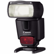 Flash Canon 430ex I I I Speedlite Original Pronta Entrega