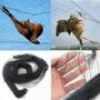 Rede De Capitura De Morcegos Com 3pratileira