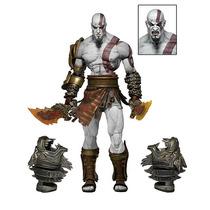 God Of War 3 Kratos Pvc 22cm (neca)