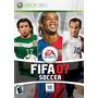 Fifa 07 - Xbox 360 Envío Gratis