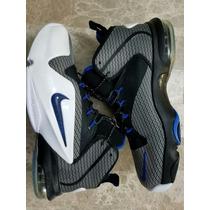 Air Max Retro Penny 6 Sharpie Nba Kobe Lebron Jordan Foampos