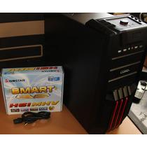 Computador Intel I7 2600 De 3.4ghz, 4gb Ram, Disco De 1tb
