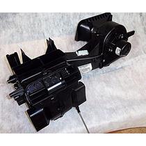 Caixa Ventilação Ar Forçado Gol/saveiro G5/g6