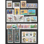 Argentina 1991 Año Completo Mint. Ver 2 Scans U$68