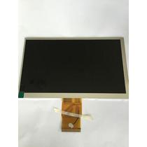 Tela Display Lcd Tablet Dl E-tv Tp250 7 Polegadas