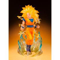 Figuarts Zero Super Saiyan 3 Goku Dragon Ball Duel Zone