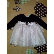 Vestido De Fiesta Para Niña Talla 2 Años