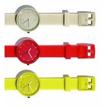 Relógio Swatch Touch Zero One - Preço De Custo!!