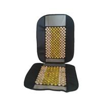 Capa Massageadora P/ Ônibus Universal - Envio Imediato