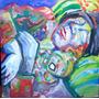 Arte Argentino Cuadros Pintura Regalo Oferta