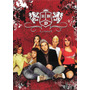 [edição México] Rbd - La Familia (box 3 Dvd