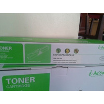 Toner Canon Gpr 22 Generico Aicon