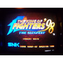 Arcade King Of Fighter 98