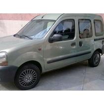 Kangoo 2005 Diesel 1.9 5ptas.equipada80 Y