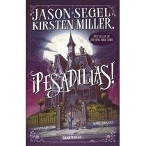 Libro Pesadillas - Jason Segel + Regalo