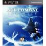 Ace Combat Psn Ps3 Menor Preço Ml