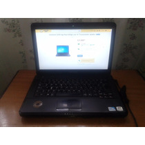 Notebook G450 4gb Ddr3 600gb Lcd 14