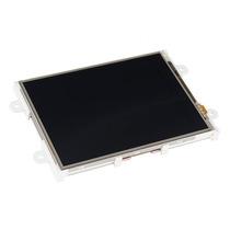 Pantalla Lcd Touchscreen De 3.2 Raspberry, Arduino, Pic
