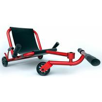 Triciclo Tipo Easy Roller, Carro 3 Ruedas, Monopatin Scooter
