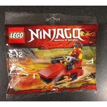 Lego Ninjago 30293 Kai Drifter