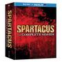 Blu Ray Coleccion Serie Completa Spartacus Entrega Inmediata