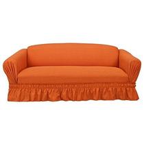 Cubierta De Sillon Sofa 3 Plazas Mexica Vianney Envio Gratis