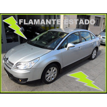 Citroen C4 2.0 16v Exclusive Bva 4p - 2009 -