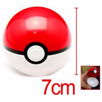 Pokémon - Pokebola Pokeball - Pokebola Padrão Tradicional