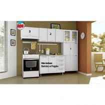 Conjunto De Cozinha Itatiaia 3 Peças Criativa Max Ii 23981
