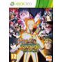 Naruto Shippuden Ultimate Ninja Storm Revolution Xbox360