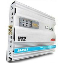 Módulo Amplificador De Potência Booster Ba - V12 2000 Watts