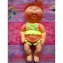 Munequita Bebe Cabbage Patch