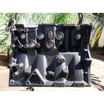 Bloco Limpo Do Motor S4/s4t Stander Revisado D20 Silverado