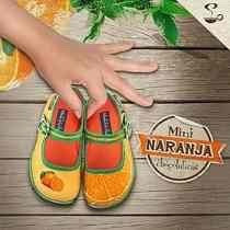 Zapatos Chocolaticas Niña Zapatillas Oferta Moda Coqueta