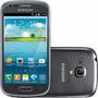 Samsung Galaxy S3 Mini I8190 4.1 8gb Vitrine + Frete Grátis