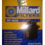Filtro Gasolina Millard Mf-6826 Honda Accord Civic